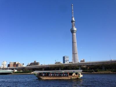 ようやく秋? (週ログ 2013/10/13)