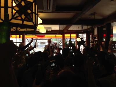 「Dpub 9 in 東京」ただの巨大な飲み会に参加しました #dpub9