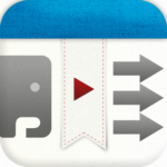 「AutoEver」でノートの整理を自動化! – Evernoteにライフログ vol.11