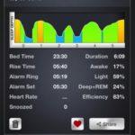 睡眠を記録!目覚ましアプリ2選 – Evernoteにライフログ vol.14
