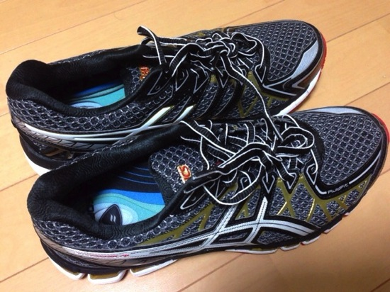 ASICS GEL-KAYANO 20-SW