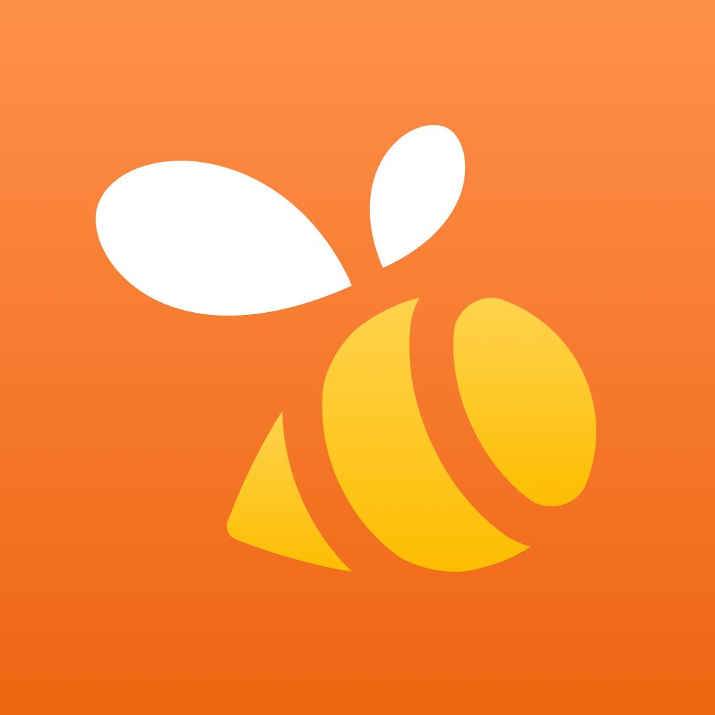Foursquareの新しいチェックインアプリ「Swarm」を使ってみたよ
