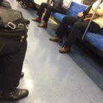 電車の混雑&遅延状況を口コミで把握「こみれぽ」