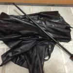 「折り畳み傘」を選ぶポイント
