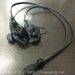 SoundPEATS QY7 安いけど性能十分なワイヤレスイヤフォン