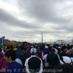 「第2回かつしかふれあいRUNフェスタ2016」参加レポート - 10km走ってきました