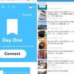 過去のFacebook投稿を確認する方法 〜 DayOneで日記として記録