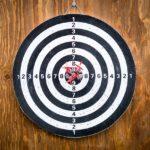 目標設定の考え方 〜 成長する目標のための4つのポイント