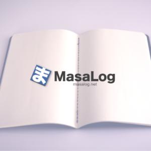 MasaLogは満5年を迎えました