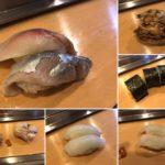 京成立石 栄寿司 〜 サクッと食べる立ち食い鮨