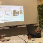 トレードは心理戦 〜 Soreo101株式投資セミナー「株価チャートは役に立つのか、立たないのか」