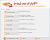 超簡単!「InstantWP」でお試し用のWordPressを用意